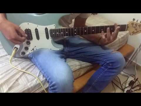 Catch Me (WY Flip) Guitar Tutorial