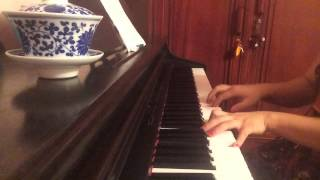 Sẽ để anh ra đi piano
