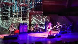 Glenn Hughes - Stormbringer @ Moscow, International House Of Music (MMDM) 19.11.2018, Purple Tour