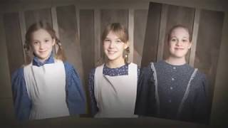 The Legacy of Laura Ingalls Wilder - Behind The Scenes