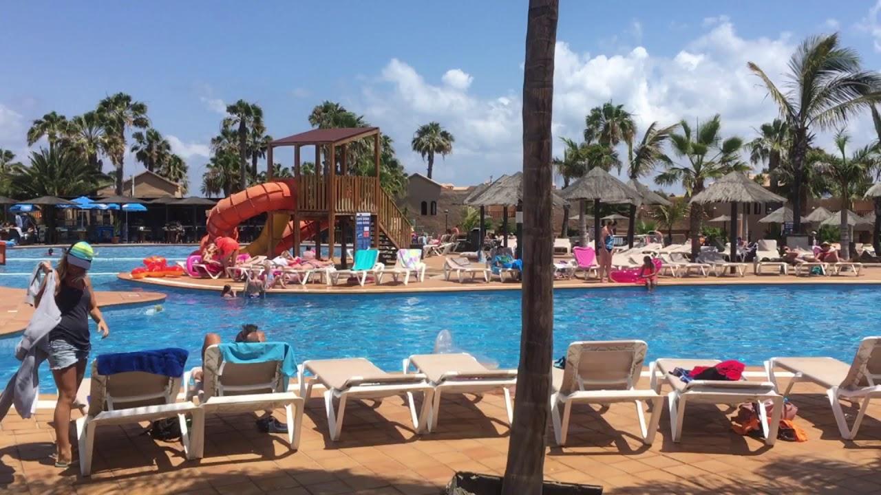 Oasis Dunas Corralejo Fuerteventura
