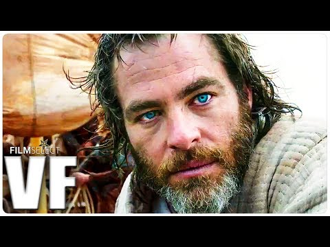 OUTLAW KING Bande Annonce VF (2018)