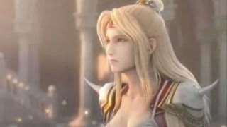 Final Fantasy IV Iphone Ipad Cinematic Intro [HD]