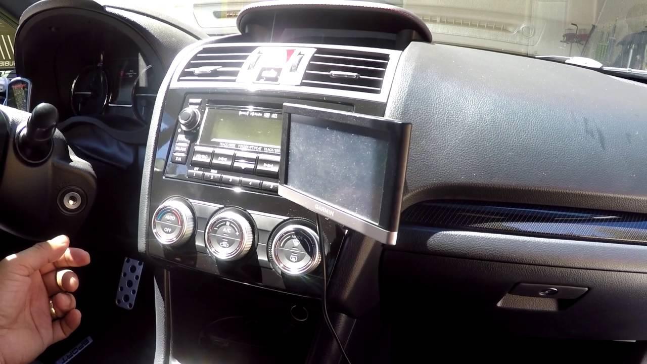 Interior Wrap Update | 2015 Subaru WRX