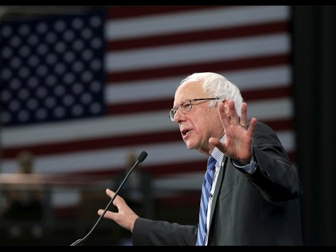 Bernie Sanders Wins New Hampshire Democratic 2016