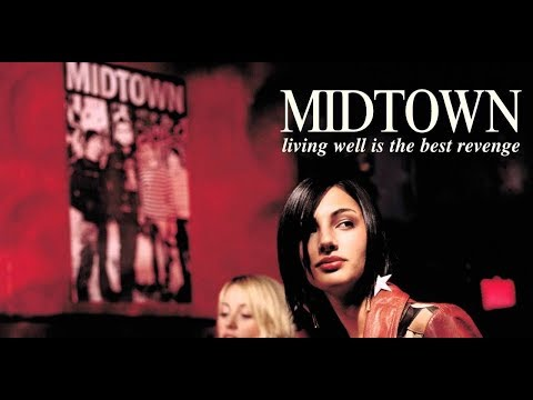 Review: Midtown - Living Well is The Best Revenge