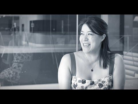 Karen Vuong on 'Hamilton' and Opera   Juilliard Snapshot