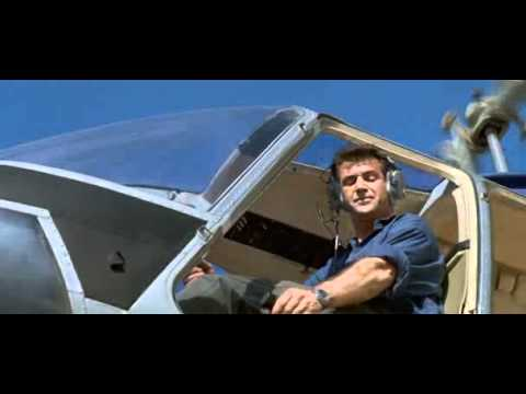 Helicopter Ride for Robert Downey, Jr. in Air America