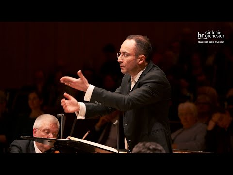 Symphony No. 3 (Organ) (hr-sinf., I. Apkalna, cond. Riccardo Minasi)