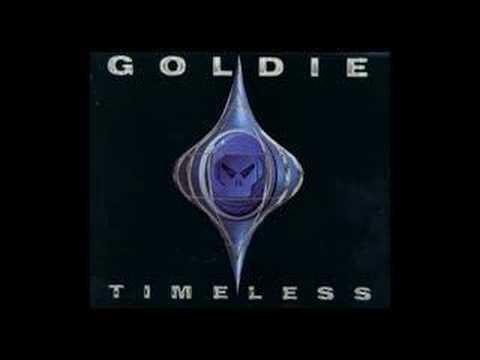 Goldie - Angel