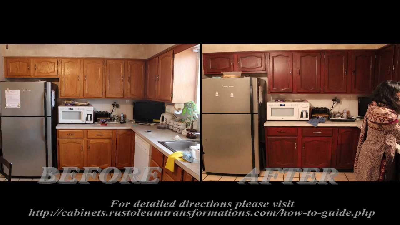 Rustoleum Kitchen Cabinet Kit Reviews Baldwin Hardware The Xtremevelocity Diy Corner Episode 2: ...