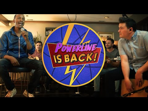 Powerline Mashup feat. Tevin Campbell - Disney's