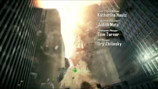 трейлер канала mega gamestv