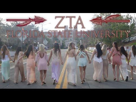 FSU Zeta 2015