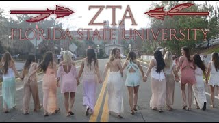 FSU Zeta Tau Alpha 2015