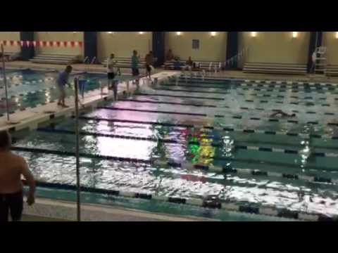 National Senior Games Freestyle