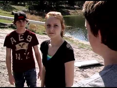 Music Video *Facedown By Red Jumpsuit Apparatus*