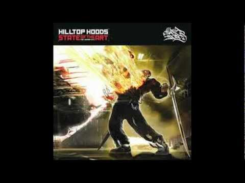 Hilltop Hoods - Chase That Feeling