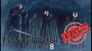 Game of Thrones season 8 all episodes leaked online; Game of Thrones 8 review गेम ऑफ़ थ्रोन्स सीजन 8