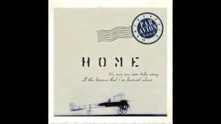Par Avion Band - Home (Official Lyric Video)