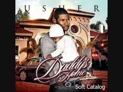 Usher Ft. Nicki Minaj and Sean Garrett - Little Freak (Remix)