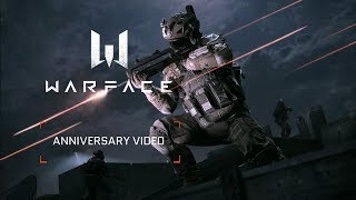 Warface - Anniversary Video