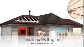 Movie 1, Insulmax Wellington, 50 Wainui Road, Lower Hutt 5010, 04 9722523