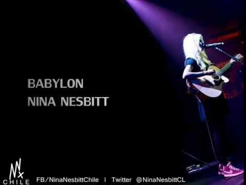 Nina Nesbitt - Babylon (Español)