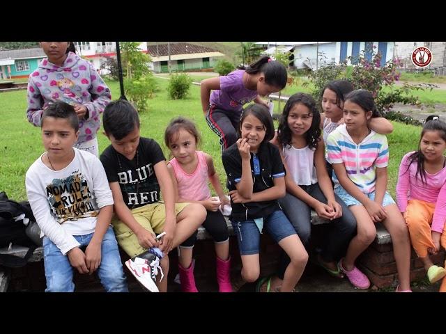 Generaciones con Bienestar/Fenicia, Ríofrio, Valle del Cauca