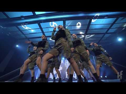Royal Family 2017 |  Hit The Floor Lévis