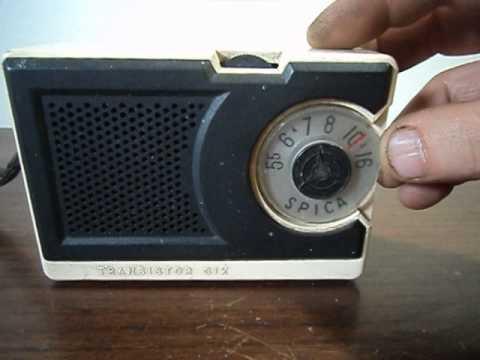 antigua radio spica