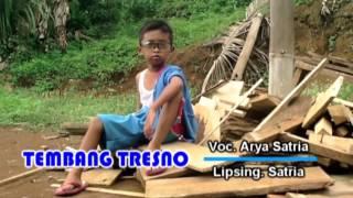 Tembang Tresno - Arya Satria (Official Music Video)