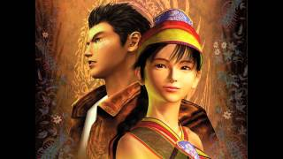 Shenmue II [OST] - The Morning Fog