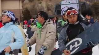 Gangwondo 19-02-2105 Arak