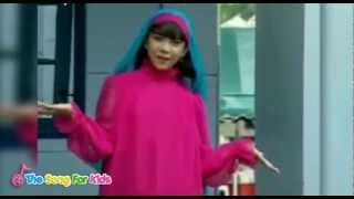 Download Video 25 Nabi - Dhea Ananda - The Song For Kids Official MP3 3GP MP4