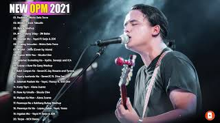 New OPM Love Songs 2021 - New Tagalog Songs 2021 Playlist- This Band Juan Karlos Moira Dela Torre