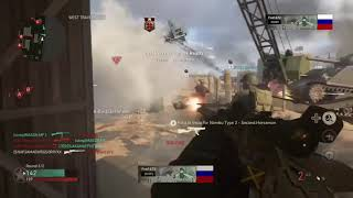 Lever Action triple killcam