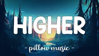 Higher - Creed (Lyrics) 🎵