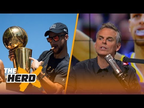 Best of The Herd with Colin Cowherd on FS1 | August 15th 2017 | THE HERD