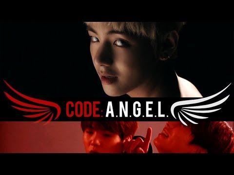 BTS ○ CODE: A.N.G.E.L. (Short Movie)