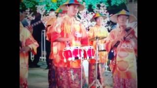 Malaysia Tradisional Music