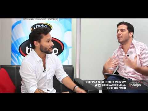 Entrevista a Diego Torres