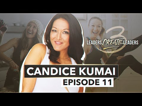 Born To Stand Out - ft. Candice Kumai