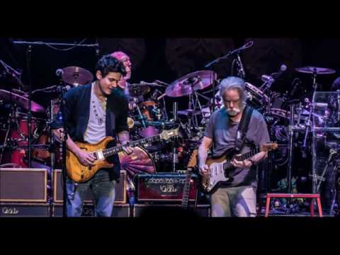 Dead and Company - ENTIRE SHOW - Citi Field - 6-25-16 good q