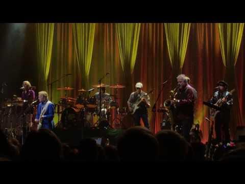 Brian Wilson Pet Sounds  - Austin City Limits Concert -  May 14 2017