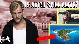 The Truth Behind Avicii's Death...