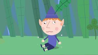 Ben und Hollys Kleines Königreich Deutsch Der verlorene Zauberstab | Cartoons für Kinder