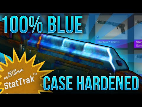 WORLDS BEST AK BLUE GEM TRADE UP ($30,000 PROFIT)