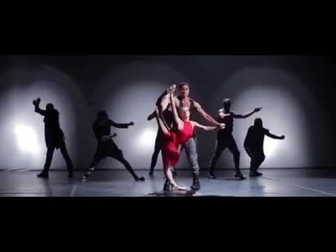 High Strung Film - Final Dance