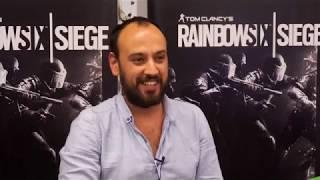 Bir Dakikada Özetledik: Rainbow Six Siege Artık Türkçe! Video